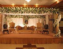 Wedding Hall Websites