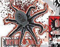Octopus Ink Branding
