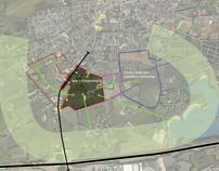 Duurzame gebiedstransformatie Holzenbosch, Barneveld