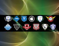 World brands' Team Soccer