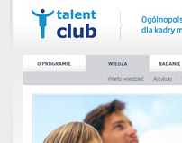 Talent Club