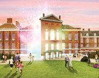 The New Kensington Palace