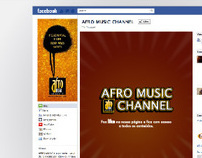 AFRO MUSIC CHANNEL FACEBOOK