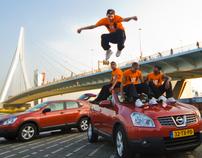 Nissan - Qashqai Experience