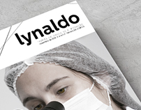 [Publishing] Revista Lynaldo // Lynaldo Magazine