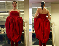 RED DRESS PROJECT