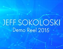 Demo Reel 2015