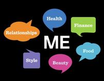 Ladies Home Journal Marketing Video