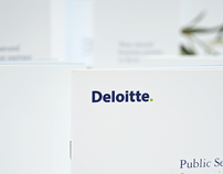 Deloitte Middle East Family of Collaterals