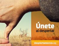 Despierta México 2012