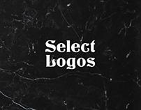 Select Logos