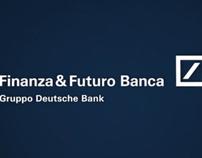 Finanza e Futuro - Gruppo Deutsche Bank