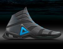 Prisym Basketball Shoe