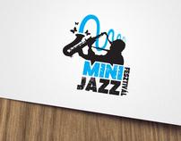 Mini jazz(logo)