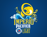 Imperio Pacífico Light