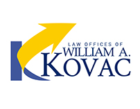 William A. Kovac Logo