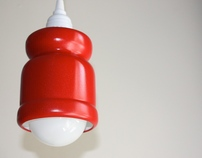Paere Lamp