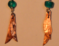 Jewelry (earrings)