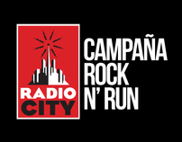Radio City - Rock n' Run