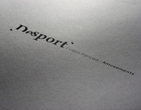 DESPORT: Amusements