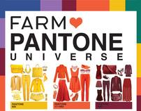 PANTONE + FARM