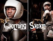 Detroit Boxing Gym Youth Program