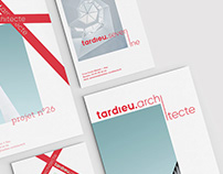 Tardieu — Branding