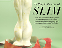 Women`s Health // Getting to the core of silm