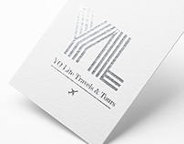 Branding For Yo Lite Travels & Tours