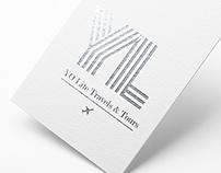 Branding For Yo Lite Travels & Tours