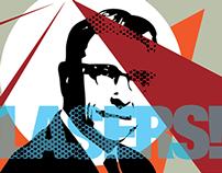 American Innovators - A Stamp Series