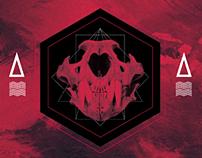 Nightcrawler Bassferatu EP
