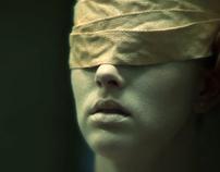 Cinematography Reel 2012