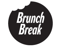 Brunch Break Logo Design