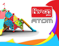 1° Place on Reasonplay contest