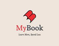 MyBook Logo