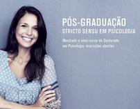 Pós-Graduação: Universidade Católica de Brasília