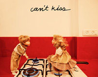 Can't Kiss