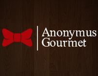 Anonymus Gourmet