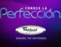Perfection Whirlpool