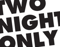 Two Nights Only