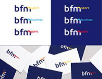 Refonte BFMTV