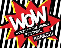 WOW - Karachi Festival