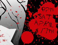 Metal Machinist Poster