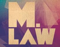 M.LAW Branding