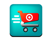 Icon Design: Target Corporation