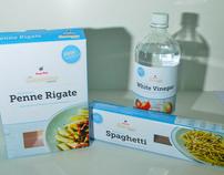 Shop Rite Healthy & Delicious Collection