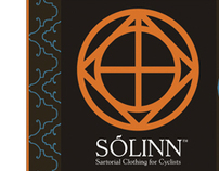 Branding: Solinn Clothing