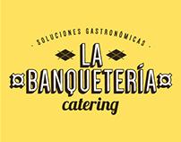 La Banquetería Bogotá.