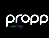 Proppa Sundays